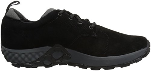 Enfiler Black Lace Homme Jungle Merrell Noir AC Baskets xqwIW0T