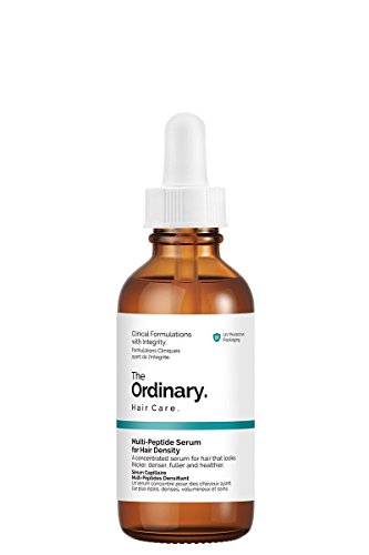 The Ordinary Multi-Peptide Serum for Hair Density 60ml- For All Hair ()