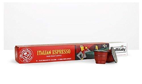 cbtl italian capsules - 4