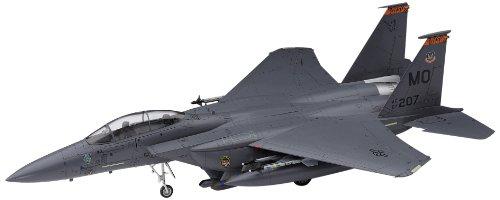- 1/72 F-15e Strike Eagle (E39) [ Japan Import ]