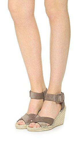 Stefania Vince Pumice Women's Sandals Wedge rr4A5zqHw
