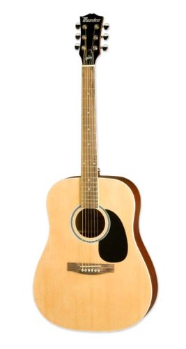 Amazon Com Maestro By Gibson Acoustic Guitar Pack 41 Inch Natural