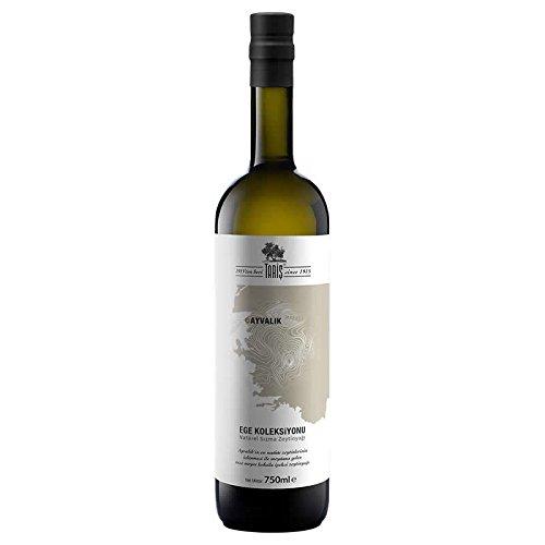 TARIS Ayvalik Extra Virgin Olive Oil 750ml.