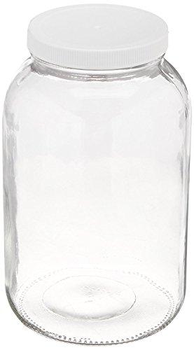 plastic ball jar glasses - 4