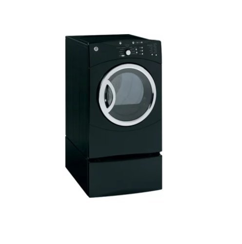 GE Appliances DCVH660GHBB 27