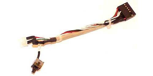 001 Compaq Power Switch - 1