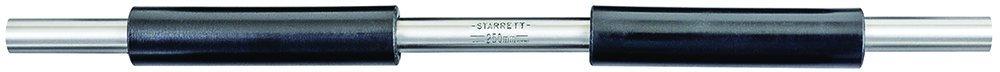 Starrett 234MA-250 Endmessstab 250 mm mit isolierendem Gummigriff