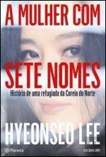 A Mulher com Sete Nomes (Portuguese Edition)