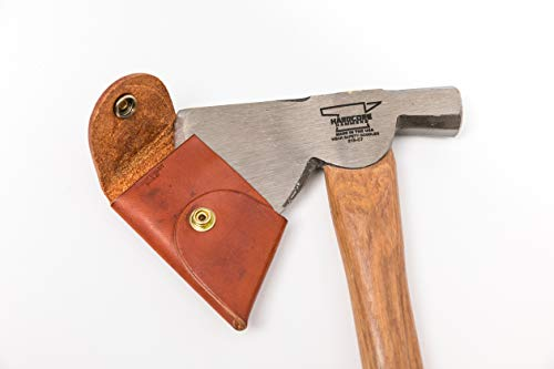 - Hardcore Carpenter's Hatchet Sheath Only
