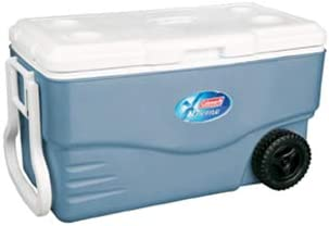 5 day rated capacity Cooler