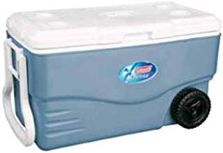 product image for Coleman 100 Quart Xtreme 5 Wheeled Cooler