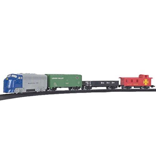 Little Blue Train - 8