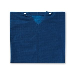 Medline DYND15200 Urinary Drain Bag Covers, Fabric, Latex Free, Blue (Pack of 20)