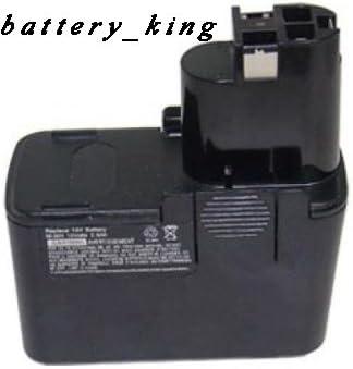 Amazon.com: Sustituir 12 V, 1700 mAH Nueva batería para ...