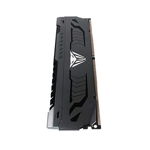 Patriot Viper Steel Series DDR4 8GB 3000MHz Performance Memory Module - PVS48G300C6