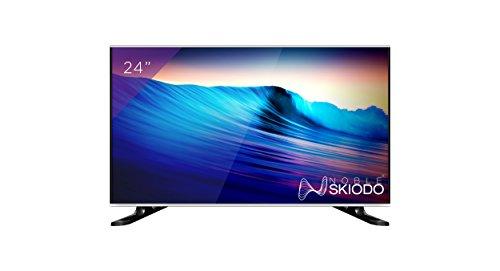 Noble Skiodo 24CV24N01 60cm (24 inches) HD Ready LED TV (Black)
