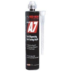 ITW Ramset Red Head A7-10 Epcon A7 10 Fl Oz Cartridge ITW Ramset Red Head ()
