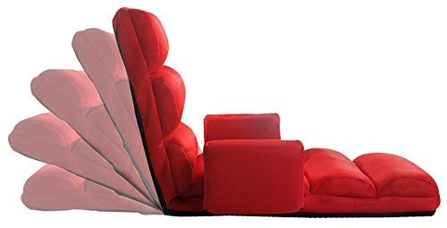 Pleasing Merax Wf008061Jaa Relaxing Foldable Lazy Pillow Stylish Sofa Alphanode Cool Chair Designs And Ideas Alphanodeonline