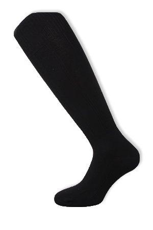 Youth Sizes 12 - Adult Size 11 Colours 10 Premier Sports Football Club Team Socks Plain Knee Length School P.E