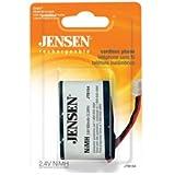 V-Tech CS5111 NiMh Cordless Phone Battery from Jensen, Office Central