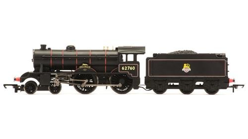 (Hornby R3495 Rail Road 4-4-0 The Cotswold D49/1 Class Early BR Train Model)