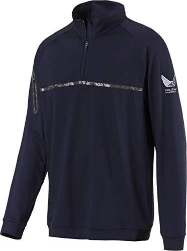 [プーマ] メンズ シャツ PUMA Men's Volition Noonan Golf Zip [並行輸入品] M  B07QQP1F1G
