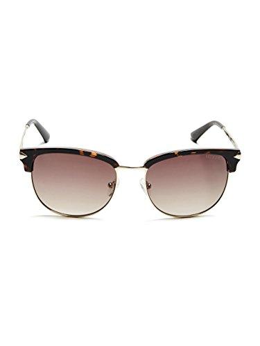 Guess Sonnenbrille (GU7482) havanna dunkel