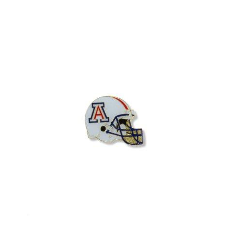 NCAA Arizona Wildcats Helmet Pin - Ncaa Arizona Wildcats Helmet