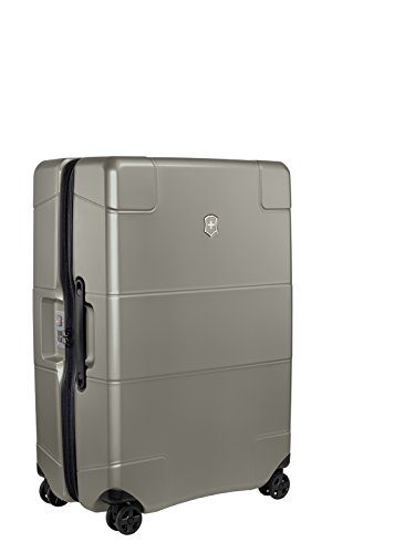 Victorinox Lexicon Hardside Large Travel Case by Victorinox