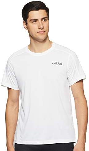 adidas Herren D2m T-Shirt