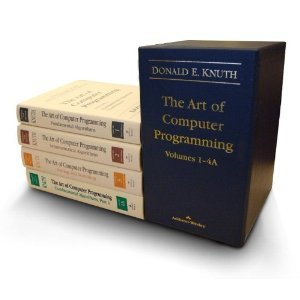 Download The Art of Computer Programming byKnuth ebook