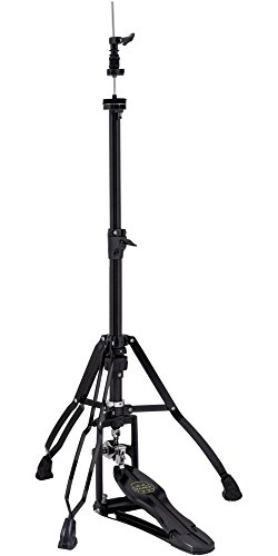 Mapex Armory Series Hi-Hat Stand - Black Plated