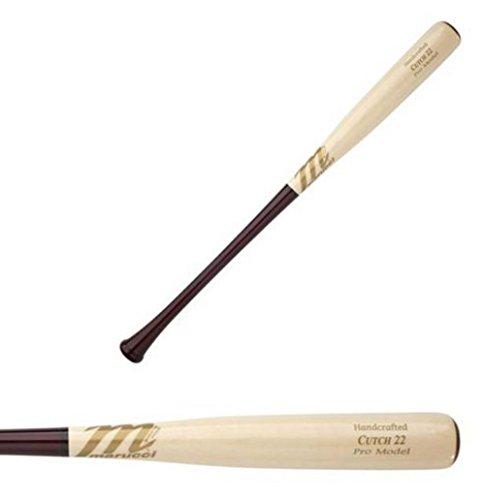 Marucci Pro Model Andrew Mccutchen Maple Wood Baseball Bat 32