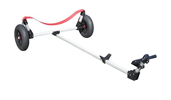 Dinámico Dollies Dyer 9 Dhow barco Dolly: Amazon.es: Deportes y aire libre