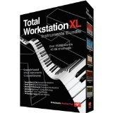 TOTAL WORKSTATION XL         INSTRUMENTS BUNDLE           SOFTWARE