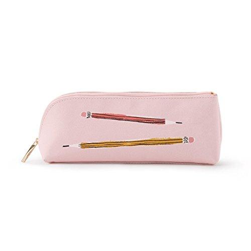 Kate Spade Pencil Case, Sketch, Pink (173652)