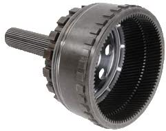 ACDelco 24264194 GM Original Equipment Automatic Transmission Output Carrier Internal Gear with Shaft