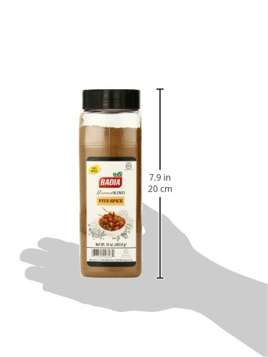 Badia Five Spice, 16 Ounce (Pack of 6) by Badia (Image #4)