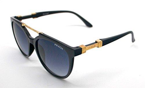 UV Hombre Alta Sol Sunglasses de Gafas Mujer Pkada PK3040 400 Calidad q1RFaCw