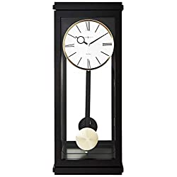 Howard Miller 625-440 Alvarez Wall Clock