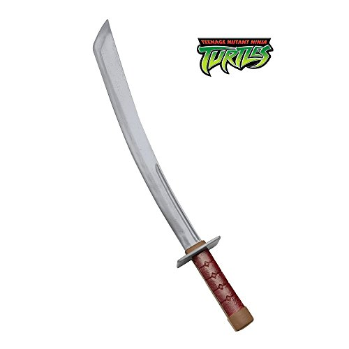 Teenage Ninja Mutant Turtle Costumes (Teenage Mutant Ninja Turtles Costume Weapon, Leonardo's Katana)