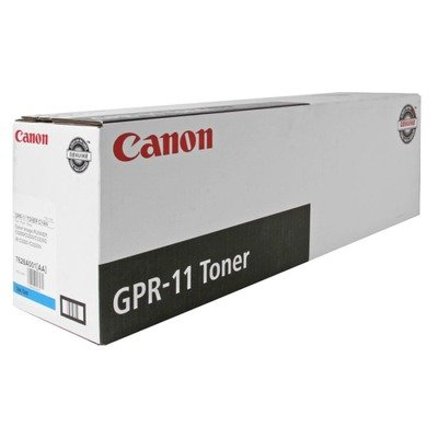 Sd Cyan Toner Printing - NEW CANON OEM TONER FOR IMAGERUN C3200 - 1-GPR11 SD CYAN TONER (Printing Supplies)