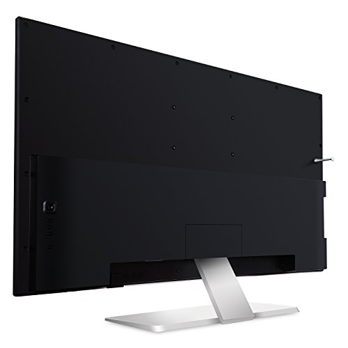ViewSonic VX4380-4K 43'' 4K IPS 2160p Frameless LED Monitor HDMI, DisplayPort by ViewSonic (Image #7)