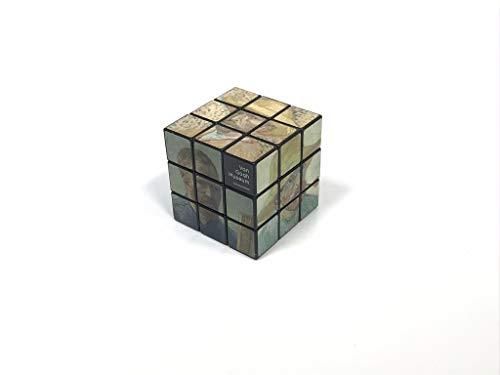 Van Gogh - Cube - Masterpieces