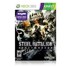 steel battalion xbox - 7