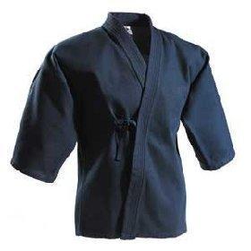Playwell ブルー B007V24ECK Martial ArtsデラックスKendoジャケット Martial X-Large ブルー B007V24ECK, 庄内町:c822c1e8 --- capela.dominiotemporario.com