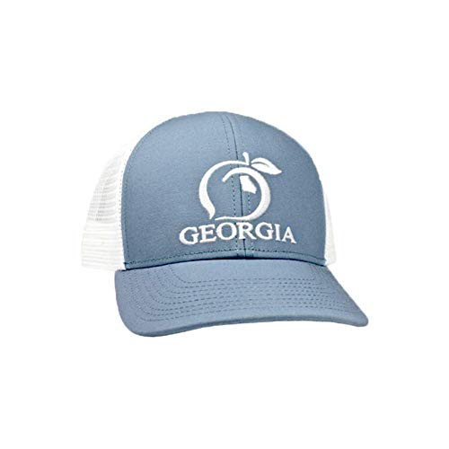 Original Georgia Trucker Hat Lake -