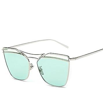 6f57bafae2 XXFFH Gafas De Sol Gafas De Sol Marina Jalea Color Ceja Transparente Caja  Haz Las Gafas De Sol , 2: Amazon.es: Deportes y aire libre