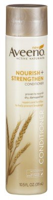 Price comparison product image Aveeno Active Naturals Nourish + Strengthen Conditioner