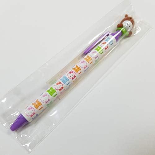 レア☆コラボ☆JRA☆競馬☆ターフィーキティ ボールペン
